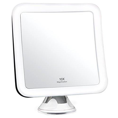 Fancii Kosmetikspiegel LED beleuchtet