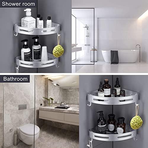 Hoomtaook Eckregal, 2 Stück - 4