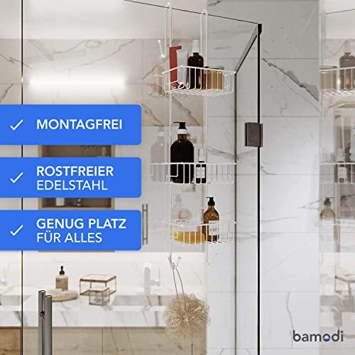 Bamodi Duschablage zum Hängen - 2