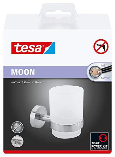 Tesa Moon Zahnputzbecherhalter - 2