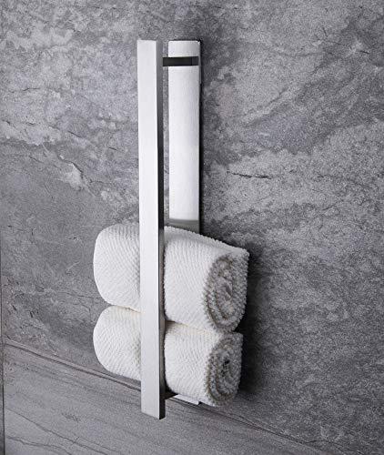 Ruicer Handtuchhalter selbstklebend