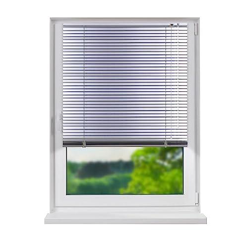 Fensterdecor Aluminium Jalousie
