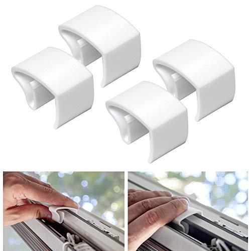 Victoria M. Aluminium Jalousie inkl. Klemmclips - 5