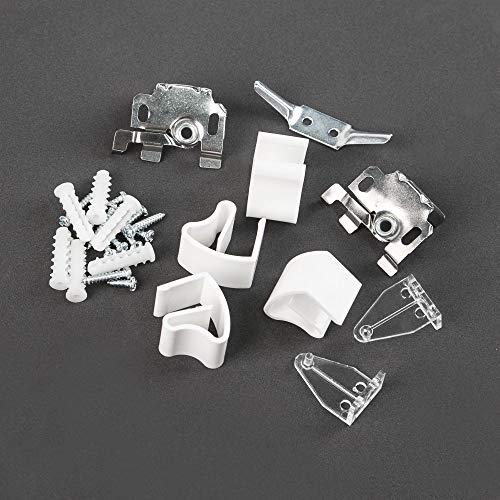 Victoria M. Aluminium Jalousie inkl. Klemmclips - 7