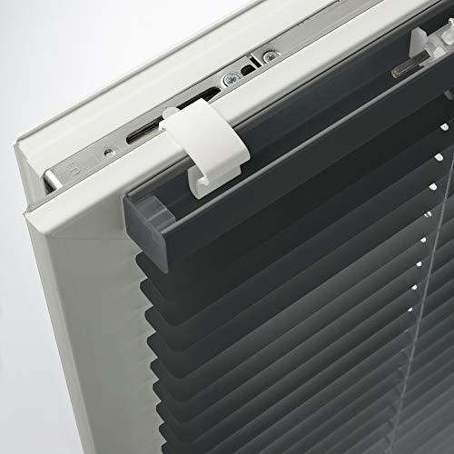 Deco Company Aluminium-Jalousie zum Klemmen - 2