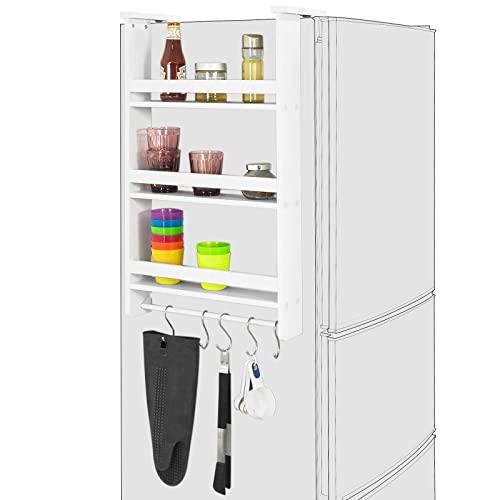 SoBuy®Hängeregal für Kühlschrank