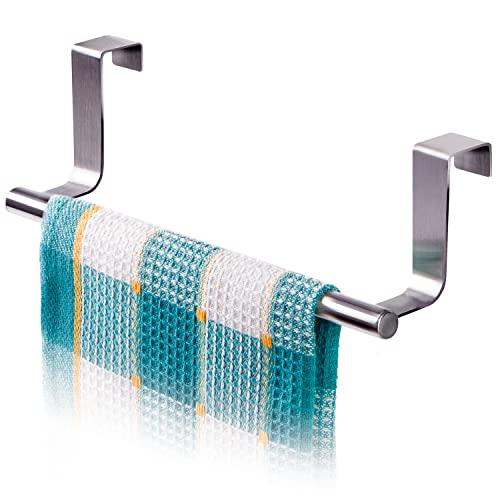 Tatkraft Horizon Tür-Handtuchhalter Küche