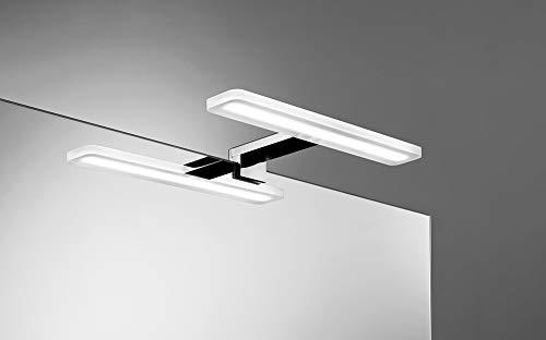 Cywer LED Spiegelleuchte zum klemmen - 3