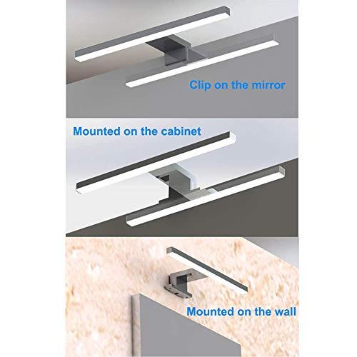 Aogled LED Spiegelleuchte Badezimmer - 4