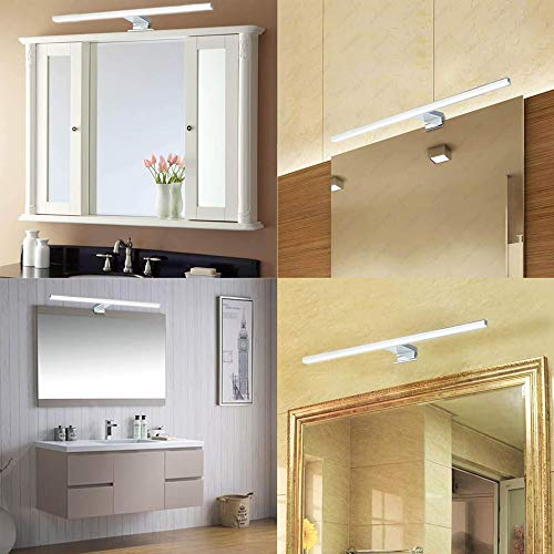 Aogled LED Spiegelleuchte Badezimmer - 6