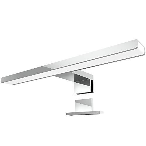 SSC-LUXon LED Spiegelleuchte LEVA zum klemmen