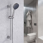 Duschstangen